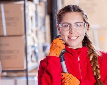 Kpracovnému oblečeniu zlaďte aj ATG rukavice