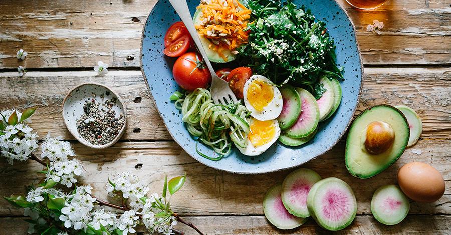 Zdravé stravovanie: Čo jesť a čomu sa vyhnúť?