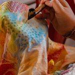 Batikované tričko alebo tepláky – ako si ich vyrobiť doma?