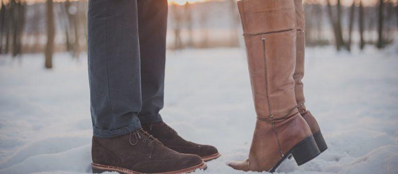 Dámske zimné topánky - základné kúsky kombinovateľné s každým štýlom